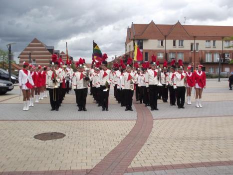la royal FASAM ORCHESTRA ( Belgique )