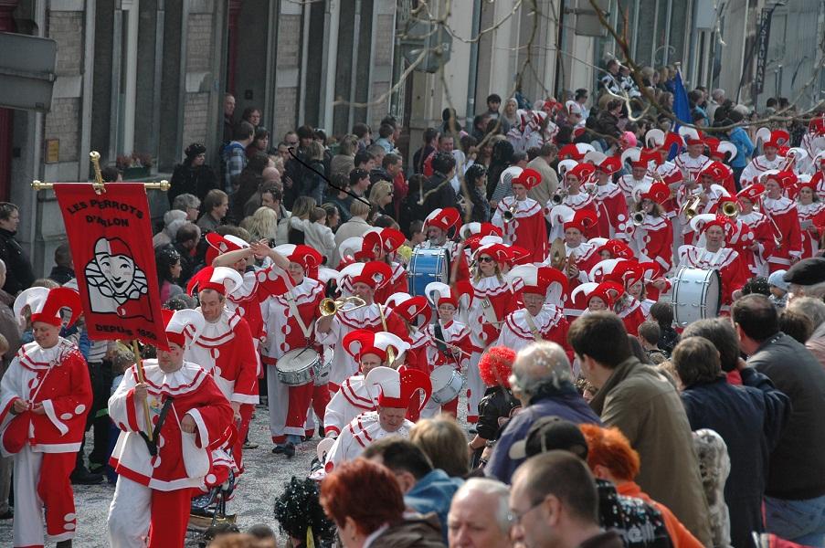 Carnaval arlon 2011